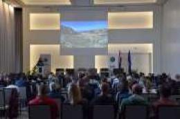 Otvorena 1. međunarodna konferencija o kršu – Projekt Krš
