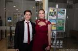 FOTOGALERIJA Maturalni ples Ekonomske škole Šibenik u hotelu Olympia