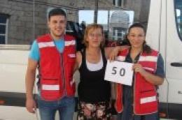 Žena koja je 50 puta darovala krv, uvijek spremna i dostupna Gradskom Crvenom križu Vodice
