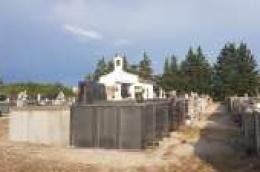 Za potrebe proširenja srimarskog groblja iz gradskog proračuna izdvojeno 919 tisuća kuna