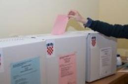 DIP: Zaraženi koronavirusom glasovat će uz pomoć osobe od povjerenja