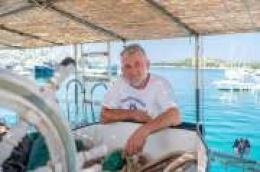 O ribama i ribarenju s Ferdinandom Popovom: Kad sam započinja, bilo je svega, puno šampjera, škampi…