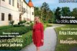 Vodice i Šibensko kninska županija predstavljeni u novom broju tipTravel magazina, digitalnog online magazina o turizmu i putovanjima