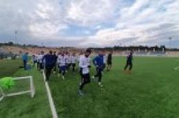 Nakon tri mjeseca pauze nastavlja se nogometno natjecanje u 3 HNL Jug, Vodičani u subotu dočekuju goste iz Dubrovnika