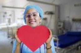 Volimo zdravstvene radnike: Šime Strikoman posvećuje Milenijsku fotografiju svim zdravstvenim radnicima