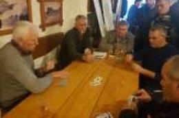 Ekipa Koalicije i Šepurine finalisti 20. turnira u kartama