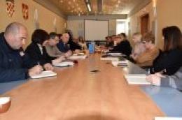 Održana sjednica Stožera civilne zaštite Šibensko-kninske županije na temu koronavirusa