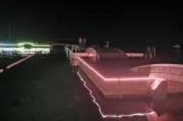 Kome smetaju svjetlosno vodene atrakcije na plaži Vruje?