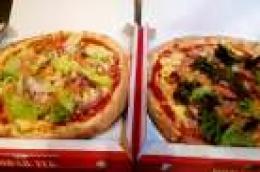 Novost u ponudi Konobe Makina: Svakodnevna ponuda gotovih jela i nova pizza kebab od piletine