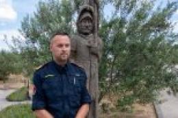U razgovoru s Ivicom Begićem novim načelnikom Stožera civilne zaštite grada Vodica