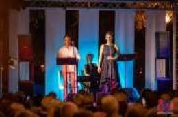 Đani Stipaničev, Nera Gojanović i Gordana Pavić održali izniman koncert u posebnom okruženju vodičkog đardina