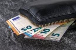 Pronašle torbu sa 130 tisuća kuna i zadržale je za sebe