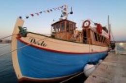 DESTO, najstariji ploveći trabakul na ovom dijelu Jadrana slavi 120. rođendan