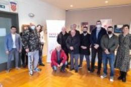 Održana osnivačka skupština ogranka Domovinskog pokreta grada Vodice