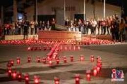 Vodičani odali počast žrtvama Vukovara i Škabrnje