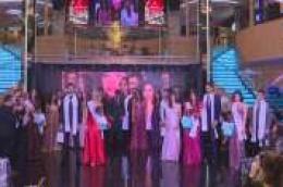 Vodičanka Paula Srdarev prva pratilja Miss i Mister turizma Hrvatske 2018
