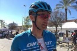 Nakon najduže, 5. etape MTB utrke u Španjolskoj Marko Fržop dogurao je do 8. mjesta u generalnom poretku Mastera 40.