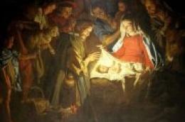 U vrijeme Božićnih blagdana zbog situacije i korona virusa nema Božićnog pohoda obitelji i blagoslova