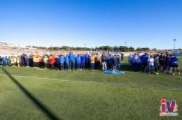 """Devet klubova iz Hrvatske i dva iz Češke sudjelovalo na najbrojnijem turniru za najmlađe dobne uzraste """"Vodice cup 2020"""""""