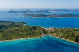 Upoznajte Šibenski arhipelag kroz priču popularnog magazina Yahts Croatia