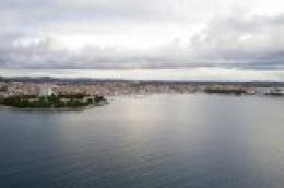 Jačanje otpornosti od klimatskih promjena: Grad Vodice je potpisao ugovor s tvrtkom Plimica d.o.o. na projektu Adriadapt