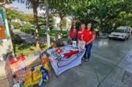 SOLIDARNOST NA DJELU: Još u petak na vodičkoj tržnici stignete donirati hranu, higijenske potrepštine i novac