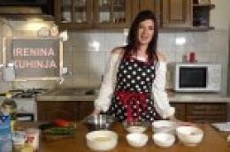 Irenina kuhinja: U prvoj epizodi saznajte kako pripremiti jednostavno i brzo jelo idealno za ručak ili večeru