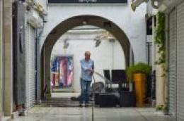 Litretavanje nedijom: Vodički ugostitelji pripremaju se za otvaranje kafića i restorana