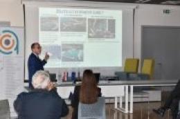 Predstavljena studija o kategorizaciji luka pod upravom Županijske lučke uprave