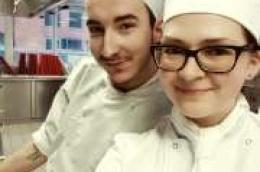 Kitchen manager Roko Skočić: Ne vjerujem u planove, ja vjerujem u snove