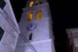 Osmina u Vodicama: Večeras u ponoć, zvonjavom s mjesnog zvonika slavit će se skorašnji dolazak Sina Božjega