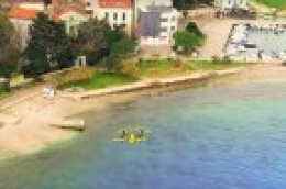 VIDEO: Hrvatska pošta testira dostavu dronom