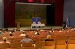 Održana 18. sjednica skupštine ŠK županije: Rebalansom proračuna ide se u nabavku aparataza testiranje uzoraka na COVID-19