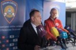 Stožer: 56 novooboljelih u Hrvatskoj