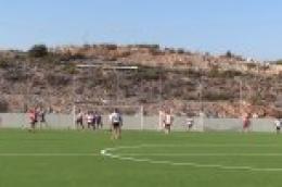 Nakon gotovo šest mjeseci nogometaši NK Vodice odigrat će prvu službenu utakmicu u 3. HNL jug