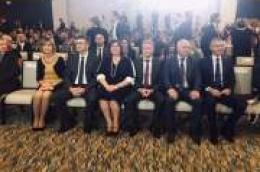 Premijer Andrej Plenković otvorio Dane regionalnog razvoja i fondova EU u Šibeniku