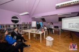 U Gradskoj knjižnici Vodice održana rasprava o feminizmu