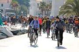 """Biciklijada """"Pozdrav proljeću"""": Upoznajte vrijednu baštinu našeg kraja u ugodnom društvu, uz roštilj i zabavu"""