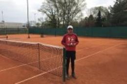 Dorian Stiblik osvojio drugo mjesto na turniru u Čakovcu