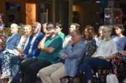 U Muzeju grada Šibenika održana završna konferencija projekta Hercultour