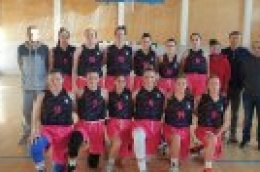 ŽKK Vodice izborile plasman u Ligu za prvaka i popunu Premijer ženske košarkaške lige