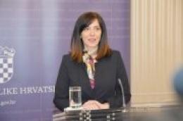 Ministrica Divjak u Dnevniku HRT-a najavila mogućnost online nastave i iduće godine