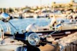 Teška krađa u Tribunju, u Vodicama 30-godišnjaku otuđili motocikl