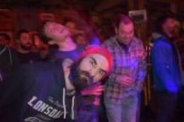 Foto: Pogledajte kako je bilo na Rock and Roll Božić party-u u organizaciji udruge mladih Bokon