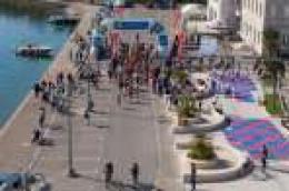 Održan LIDL VODICE RUN: Po prekrasnom vremenu sudjelovalo sedamdesetak natjecatelja