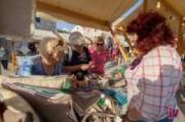 U Prvić Šepurini se održava sedmi festival Hrvatskog otočnog proizvoda