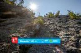 """Nacionalni park """"Krka"""" predstavlja svoje pješačke staze: Stari put niz roške gudure do mlinica i vode"""