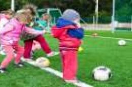 U sklopu NK Vodica na Račicama od ponedjeljka kreće Univerzalna sportska škola za najmlađe