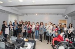 Grad Vodice izdvojio 77 tisuća kuna za 13 novorođenih