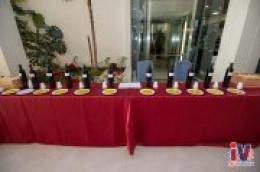 Milan Gulan vlasnik istoimenog OPG-a, apsolutni je pobjednik manifestacije 'Dani mladog maslinovog ulja u Dalmaciji'